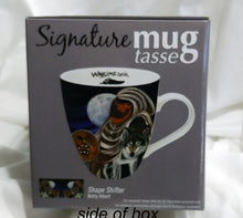 Load image into Gallery viewer, Shape Shifter 18 oz Mug