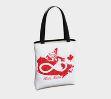 Load image into Gallery viewer, Métis Nation Tote