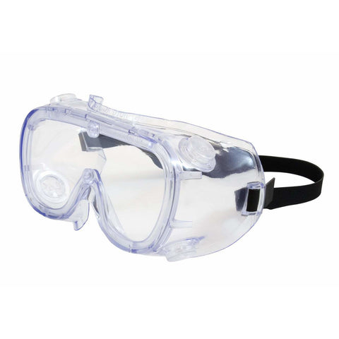 Chemical Splash Goggles - (Box/10pcs) - MedStop Solutions