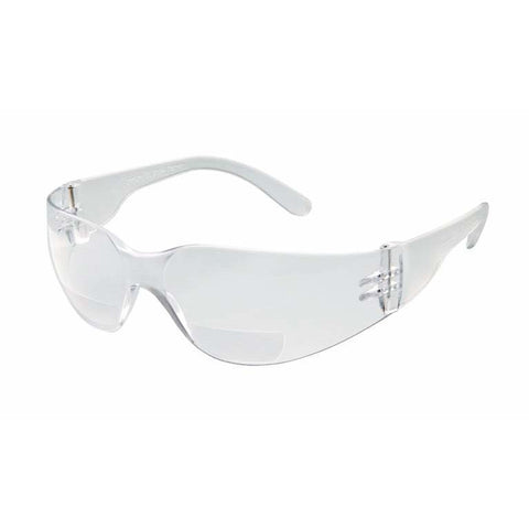 2.0 Diopter Virtua Sport Clear Lens Eyewear - (Case/20pcs) - MedStop Solutions