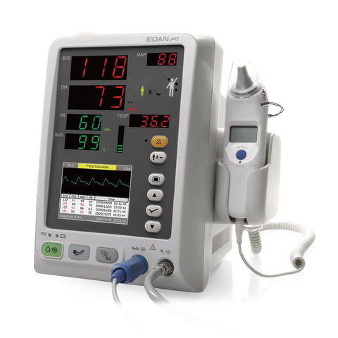 M3A Vital Signs Monitors - (1 Each) - MedStop Solutions
