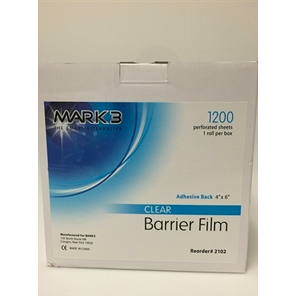Barrier Film - Mark3 - MedStop Solutions