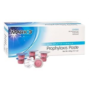 Prophy Paste 200/pk-Mark3 - MedStop Solutions