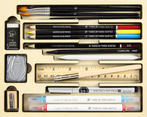 Jotblock Portable Studio Essentials