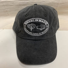 Load image into Gallery viewer, Brooklin Maine Baseball Cap