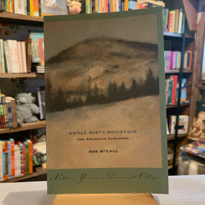 Small Misty Mountain: The Awanadjo Almanack