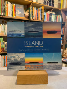 Island: Paintings by Tom Curry