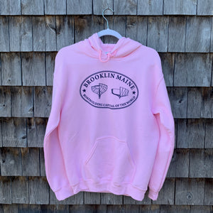 Brooklin Maine Sweatshirt