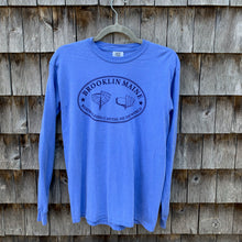 Load image into Gallery viewer, Brooklin Maine Long Sleeve Tee