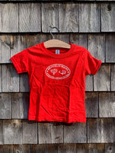 Load image into Gallery viewer, Brooklin Maine Toddler T-shirt