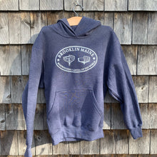 Load image into Gallery viewer, Brooklin Maine Youth Sweatshirt