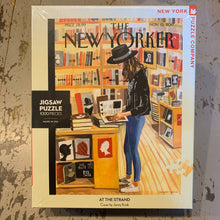 Load image into Gallery viewer, The New Yorker Cover Puzzles: 1000 Pieces