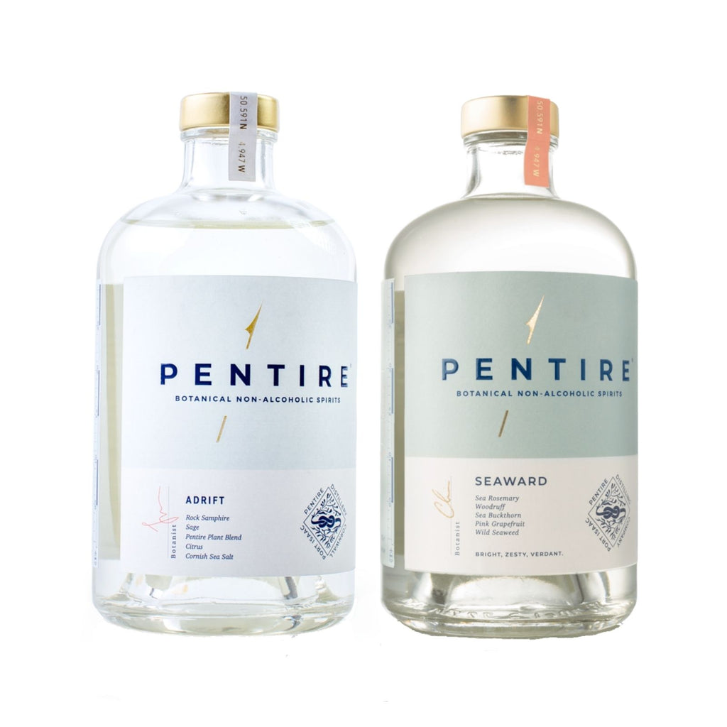 Pentire Twin Pack (2x70cl)
