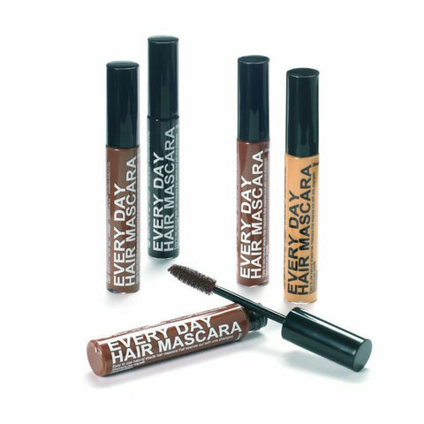 Stargazer Everyday Hair Mascara Natural Temporary Colours Highlights