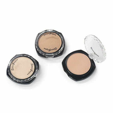 Stargazer GLOW Eye Shadow Glimmer Gleam All Colours