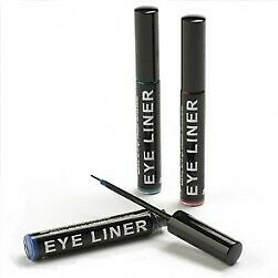 Stargazer Black Liquid Eyeliner Eye Liner