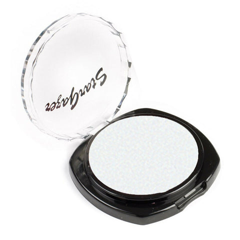 Stargazer White Eye Shadow Goth Gothic