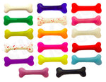 Bone Hand Skeleton Hair Clip Slide Grip Bones Horror Kawaii