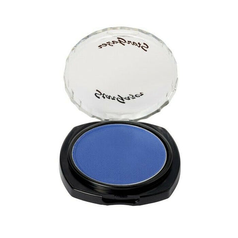 Stargazer Blue Eye Shadow Powder Make Up
