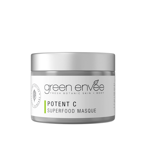 Potent C Superfood Masque
