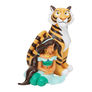 Disney Magical Moments Jasmine & Rajah