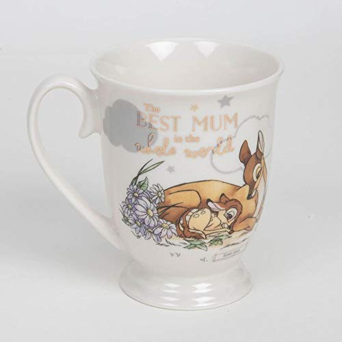 Disney Magical Beginnings Bambi Mug - The Best Mum