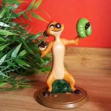 Load image into Gallery viewer, Disney Lion King Figurine Timon