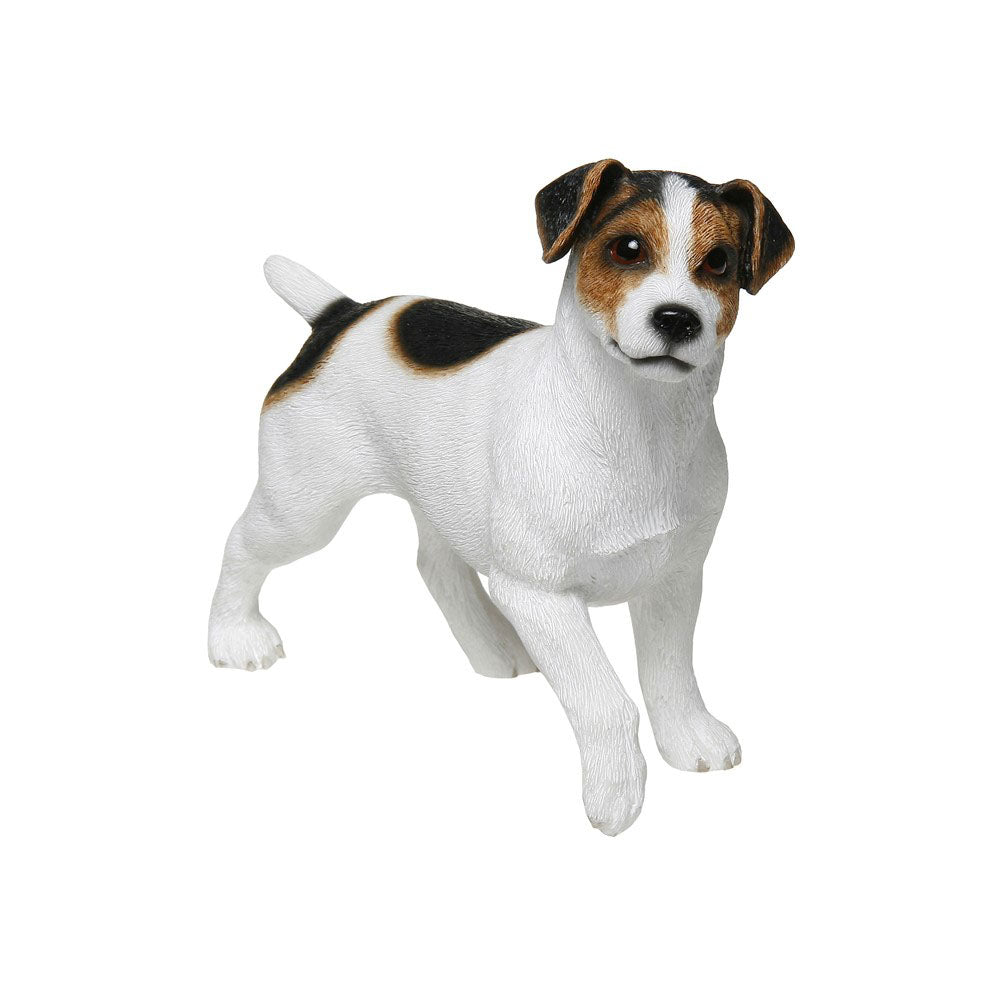 Best Of Breed Jack Russell Dog Ornament