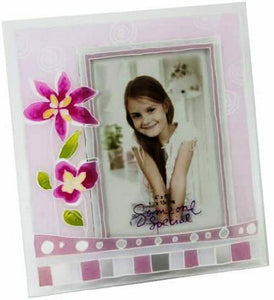 Someone Special Glass Photo Frame
