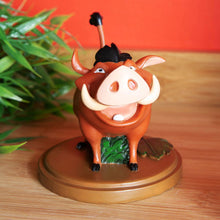 Load image into Gallery viewer, Disney Lion King Figurine Pumba
