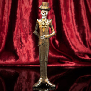 Day Of The Dead - Man Standing Figurine
