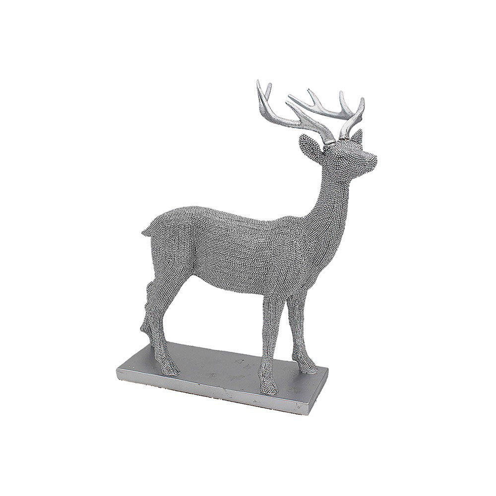 Large Majestic Stag Ornament