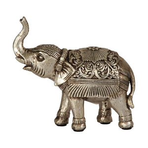Naturecraft Elephant Figurine