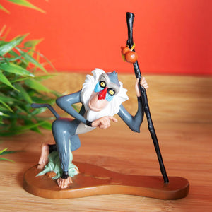 Disney Lion King  Rafiki Figurine