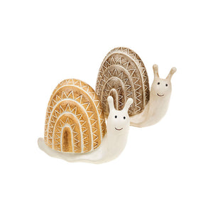 Shudehill Bryan The Snail Large Ornament