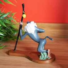 Load image into Gallery viewer, Disney Lion King  Rafiki Figurine