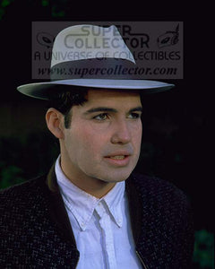 "Pre-Order: Billy Zane ""Match"" Back to the Future Autographed Photo"