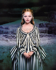 "Pre-Order: Christina Ricci ""Katrina Van Tassel"" Sleepy Hollow Autographed Photo"