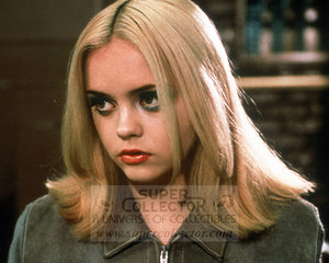 "Pre-Order: Christina Ricci ""Layla"" Buffalo '66 Autographed Photo"