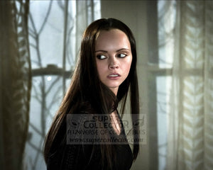 "Pre-Order: Christina Ricci ""Ellie Myers"" Cursed Autographed Photo"