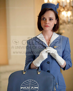 "Pre-Order: Christina Ricci ""Margaret ""Maggie"" Ryan"" Pan Am Autographed Photo"