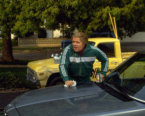 "Pre-Order: Tom Wilson ""Biff Tannen"" Back to the Future Autographed Photo"
