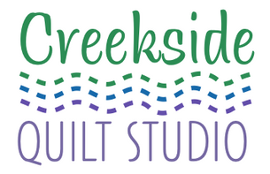 Creekside Quilt Studio