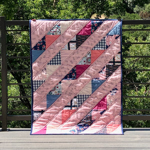 Bunny Baby Quilt
