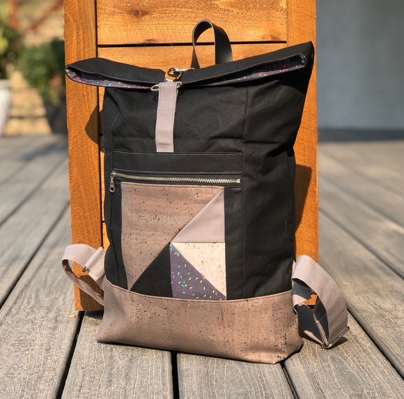 Custom Range Backpack