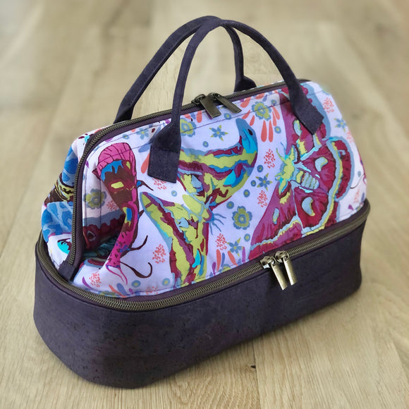 Tumbleweed Toiletry Tote