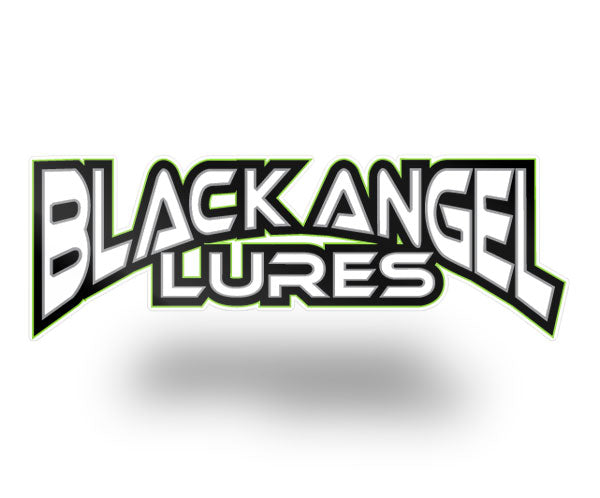 Black Angel Lures