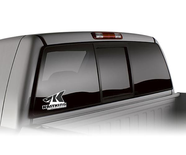 KastKing Vinyl Decal