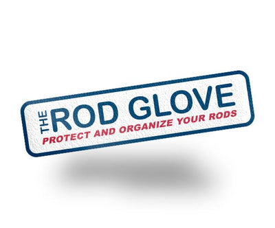 Rod Glove Fishing Carpet Graphic