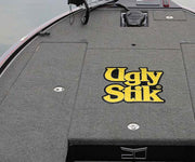 Ugly Stik Carpet Graphic